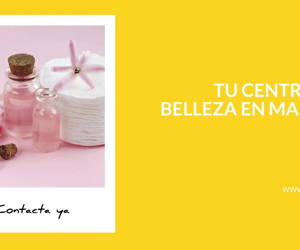 Tratamientos faciales y corporales Arturo Soria | Le Palais