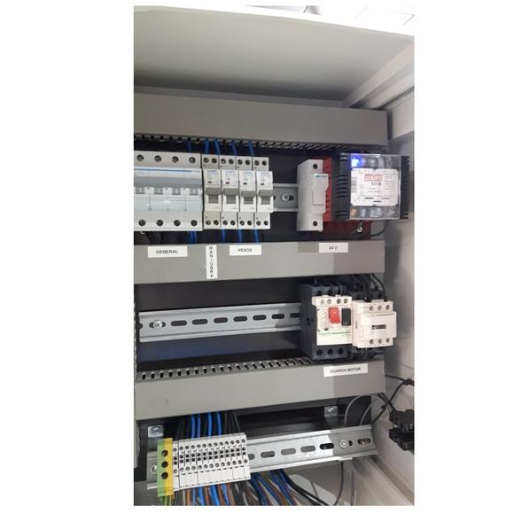 Automatización: Servicios de Instalaciones Eléctricas Pedro Miras Rodríguez