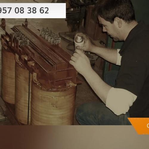 Bobinado de motores en Córdoba
