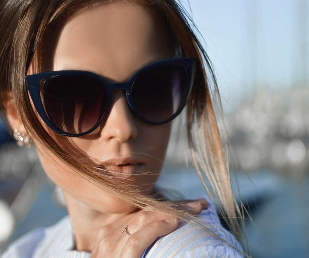 Las razones de las gafas de sol