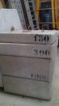 Grua de construcción: Productos y Servicios  de Remolques JOGE