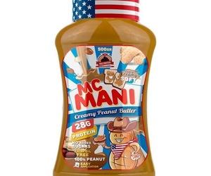 Mc Mani