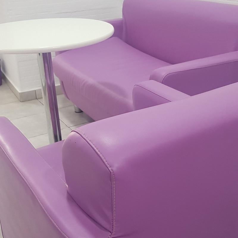 Instalaciones Heladería Happy yogur en Puerto de Mazarrón: Productos y servicios de Comume