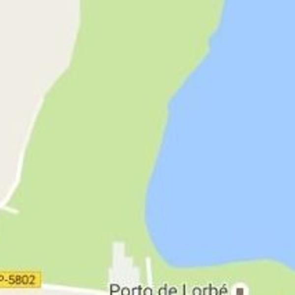 Restaurantes en Porto Lorbé