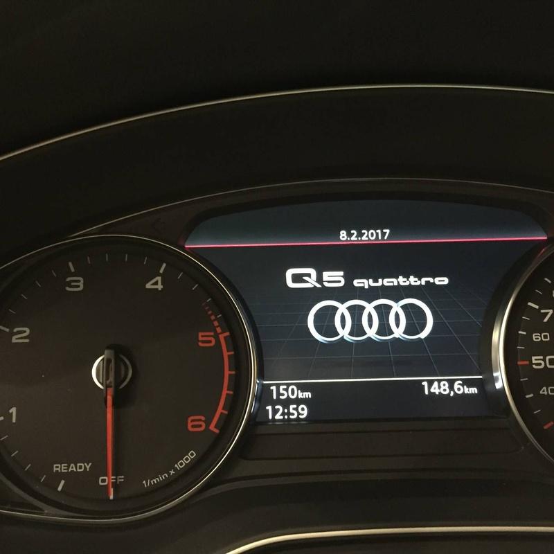 Audi Q5 nuevo modelo: Servicios de Comercial Víctor