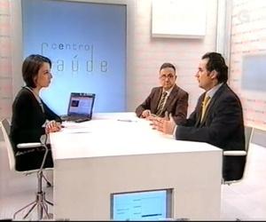 DR. VILA MORIENTE. CIRUJANO PLASTICO. SANTIAGO. A CORUÑA. ENTREVISTA TELEVISION GALLEGA.