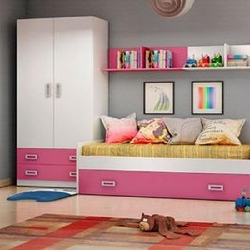 Dormitorio juvenil: Catálogo de Oportunissimo Alfafar