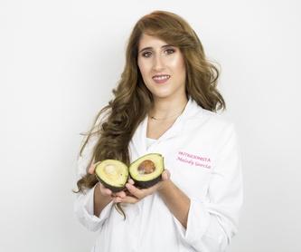 Nutrición deportiva: Servicios y Talleres de Melody García Nutrición