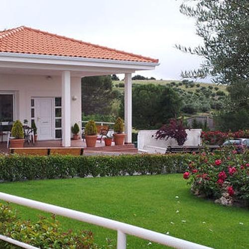 Centro para mayores Santa Helena