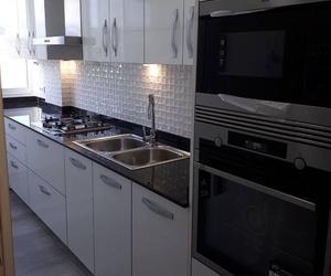 Reformas cocinas Eixample Barcelona