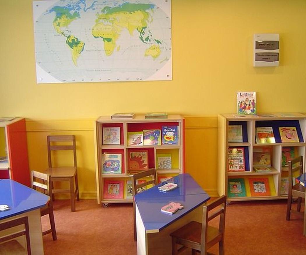 Tips para escoger la mejor escuela infantil