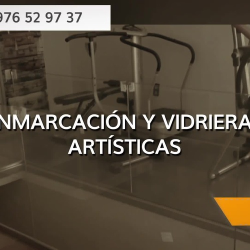 Cristalerías en Zaragoza | Cristalería Hervás