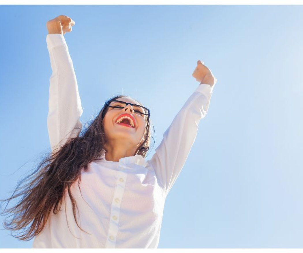 ¿Se puede entrenar la felicidad?