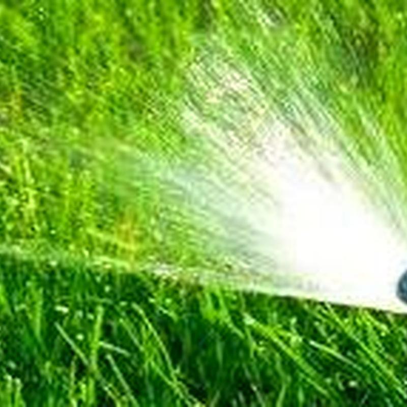 Riego automático: Productos y Servicios de Jardines Patxi Lorategiak