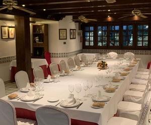 Salones y espacios para Eventos