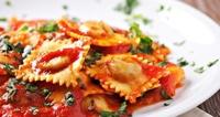 Pastas: Nuestra carta de Pizzería Mar y Luz