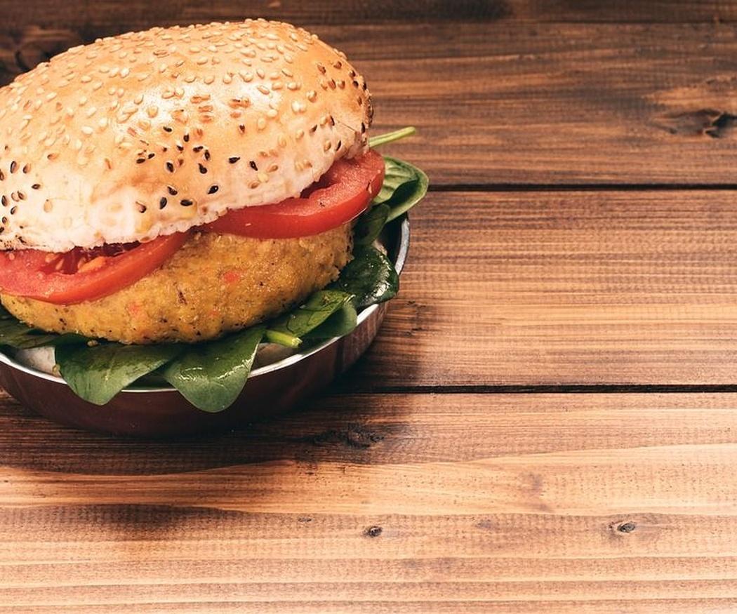 Proteínas para veganos