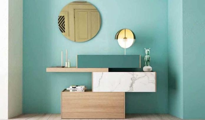 Recibidores: Nuestros muebles de Muebles Aguado