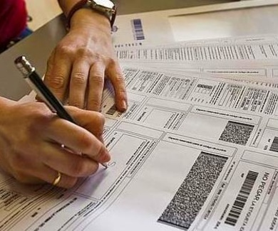 Los consejos que no debes olvidar al solicitar el borrador de la Renta 2015-2016