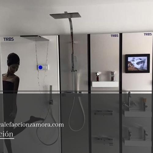 Empresas de fontanería en Zamora | Hermanos Ratón Fontanería Calefacción