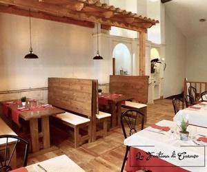 Restaurante italiano en Valencia