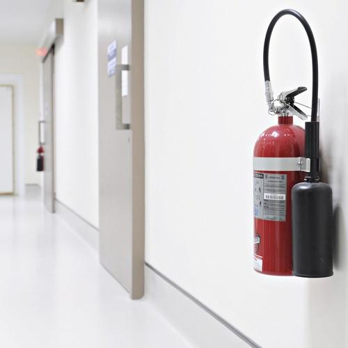 Mantenimiento de extintores en Barcelona