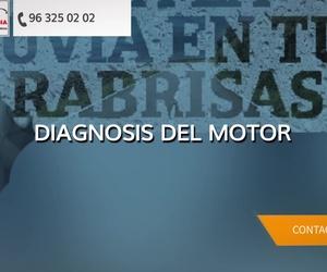 Aire acondicionado de coche en Valencia | Taller Peñarrubia