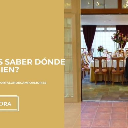 Restaurantes recomendados en Orihuela Costa | El Portalón