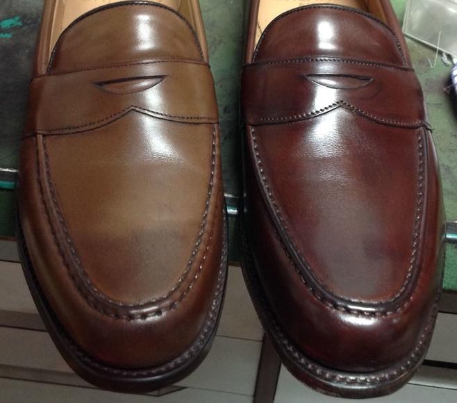 Shoe makeover ( cambio de color): Productos de Tubet Zapateros