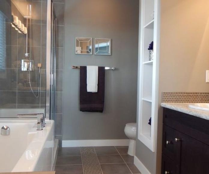 Mamparas de baño: Productos de Saniprat
