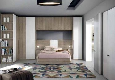 Dormitorios de matrimonio Dos.3