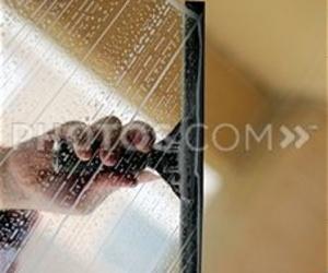 Limpieza de cristales casas particulares y tiendas