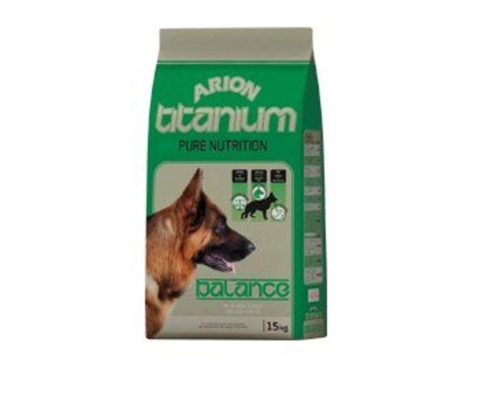 Arion Titanium: Nuestros productos de Nutrinatura