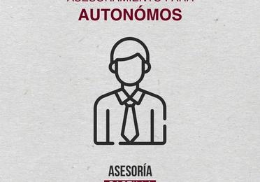 Asesoramiento para autónomos