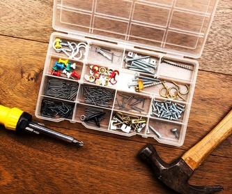 Reparación maquinaria portátil: Catálogo de Comercial Cambel