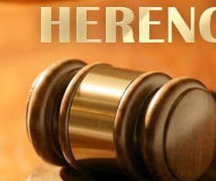 Herencias, Declaración de Herederos, Testamentos,Impuesto de Sucesiones....