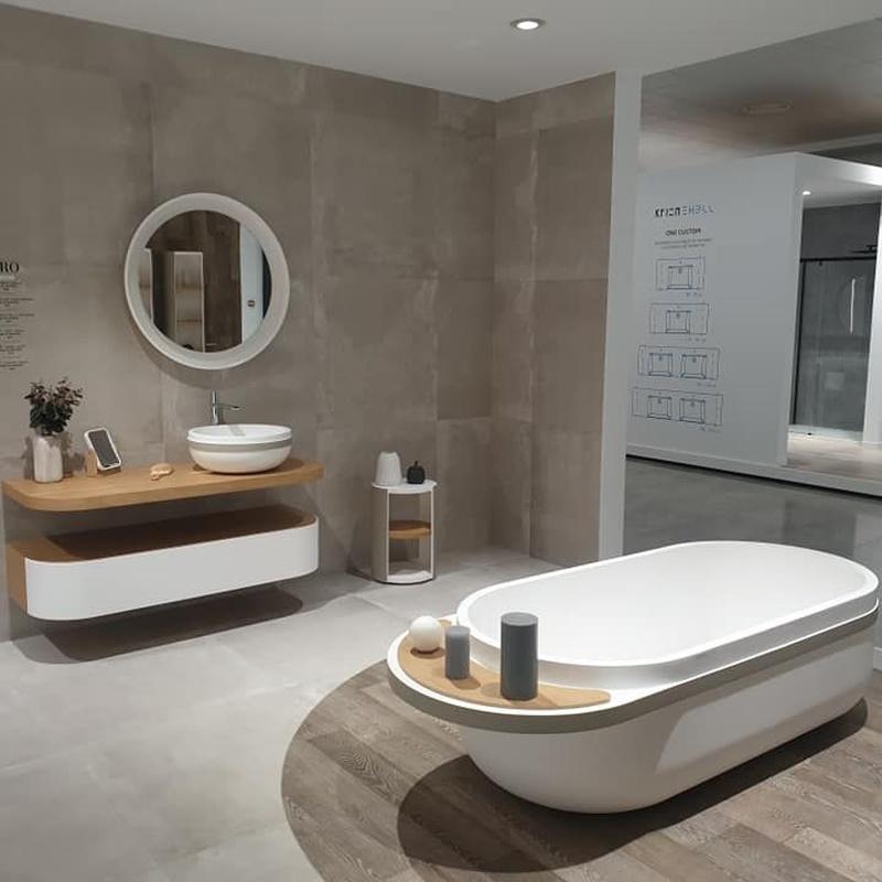 Muebles de baño: Servicios   de COCINAS CALLEJO TENLLADO