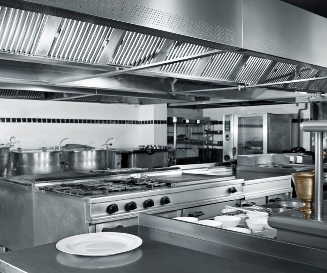 Cómo distribuir la cocina de tu restaurante (III)