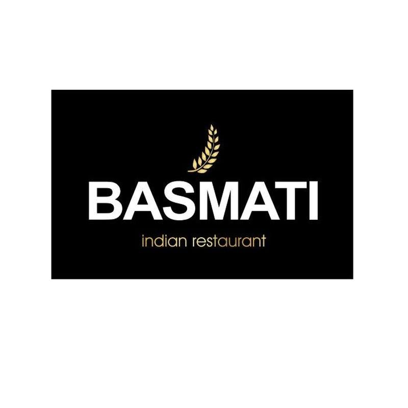Chana massala: Carta de Basmati Indian Restaurant