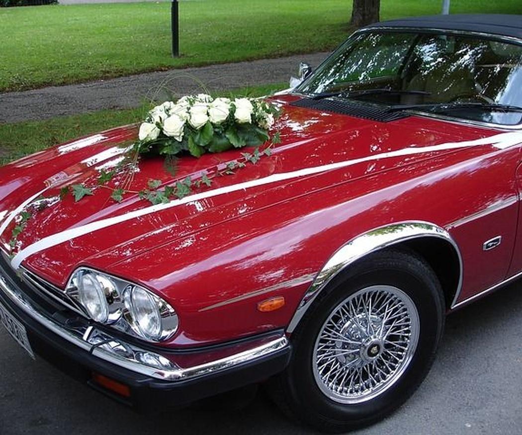 ¿Por qué elegimos vehículos antiguos para nuestra boda?