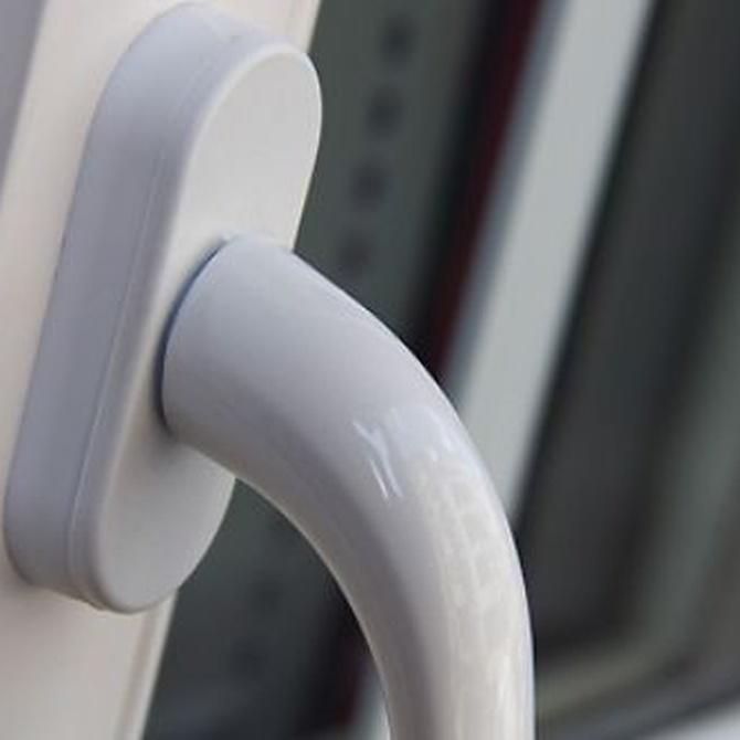 Ventajas del aluminio para tus puertas y ventanas