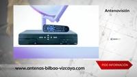 Antenas colectivas en Bilbao - Antenavisión