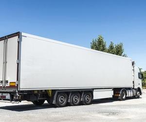 Transporte de mercancías por carretera a temperatura controlada
