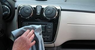 Lavamos tu coche mientras trabajas