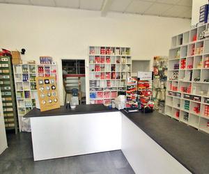 Venta de material eléctrico en Santander