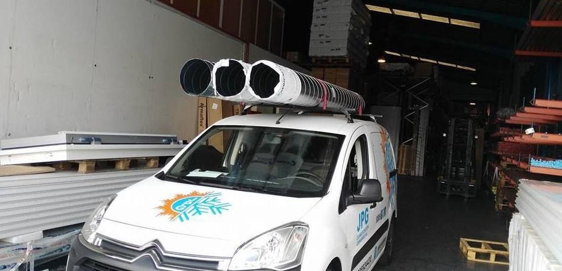 Climatización y electricistas urgentes en Tenerife