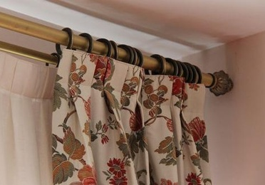 Cortinas / estores