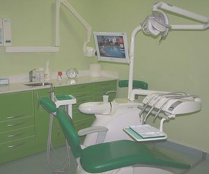 Plan dental infantil
