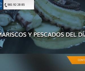 Donde comer en A Coruña: La Maroteca