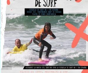 CURSOS DE SURF FIN DE SEMANA ESCUELA CANTABRA DE SURF